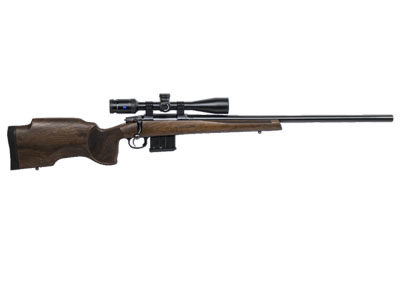 Varmint sniper rifle